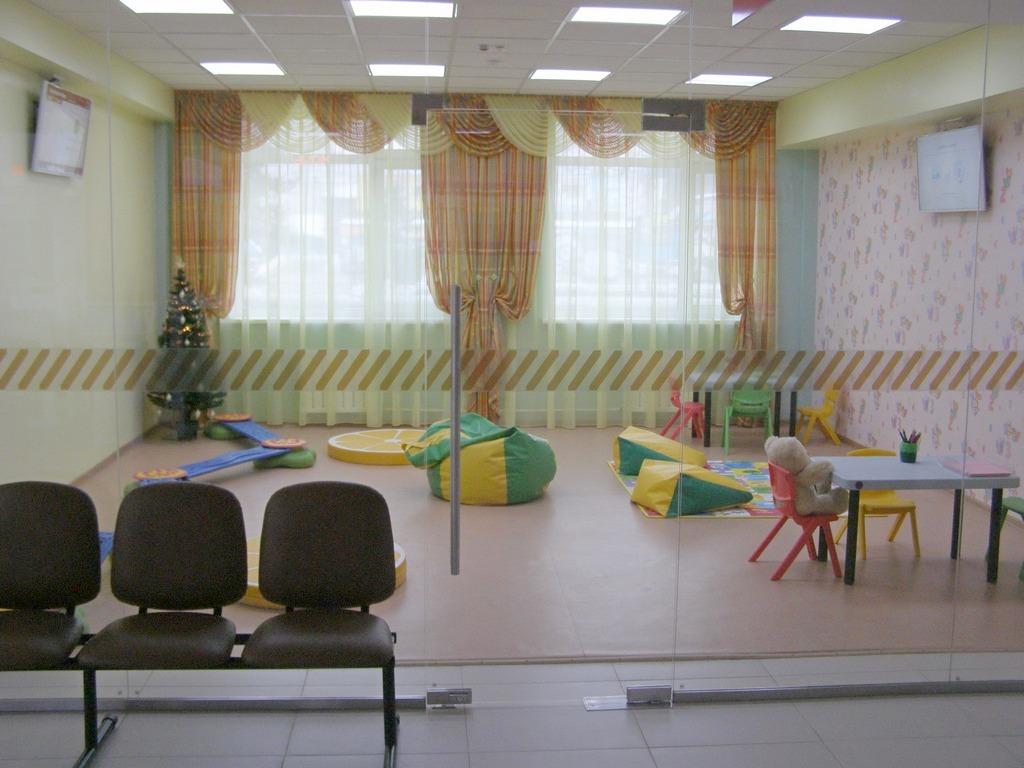 1_2. Детская комната -