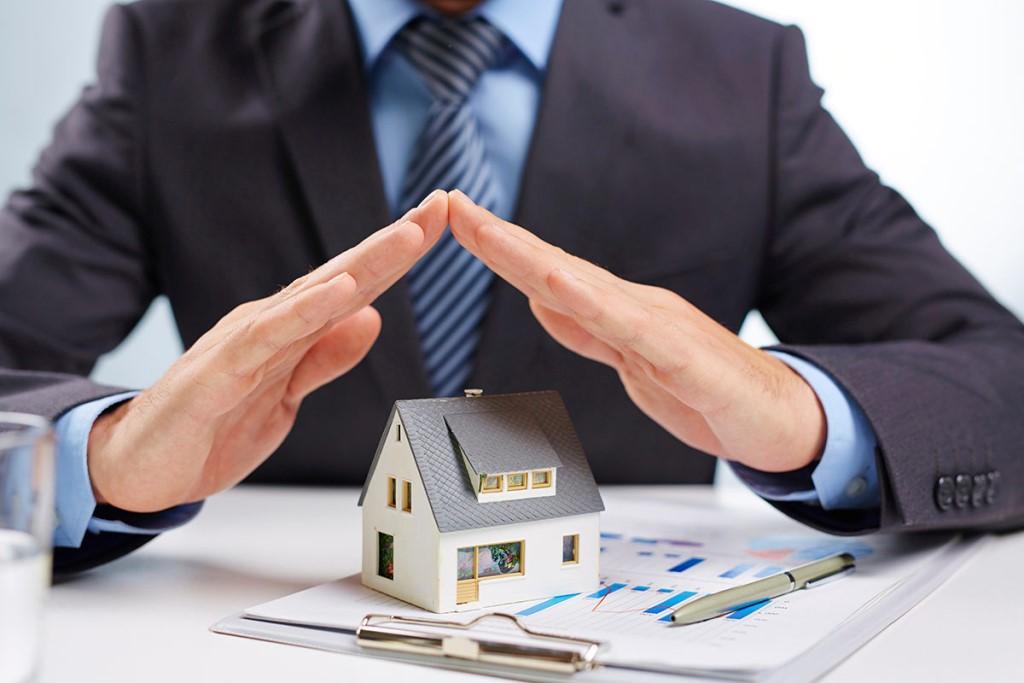 Заявление на операции с недвижимостью в личном присутствии